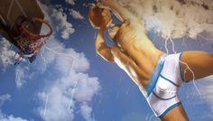 Lightning Hipster Spark - Underwear range on aussieBum online store