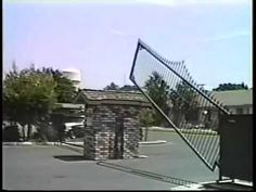 Sun-Power Security Gates, Inc. Original Promo Video - YouTube