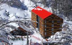 Hotel Alto Nevados Nevados de Chillán lanza nuevos descuento