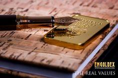 Πραγματικό χρυσό