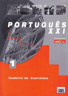 Português XXI 1 - Caderno de Exercícios