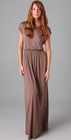 Rachel Pally    Reggie Long Dress