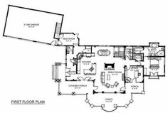 I think I have found the basic main floor plan.   I'm sure we will make a few changes to meet our needs but it's a start.