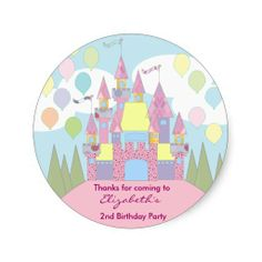 Kids Birthday Thank You Stickers: Castle we are given they also recommend where is the best to buyDeals          	Kids Birthday Thank You Stickers: Castle Review on the This website by click the button below...