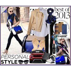 """My personal style look for 2013"" by dani-kolarova on Polyvore"