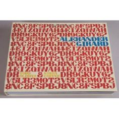 Alexander Girard - the life and works