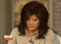 The Talk's Julie Chen Breaks Down Upon Hearing Verdict In Casey Anthony Trial
