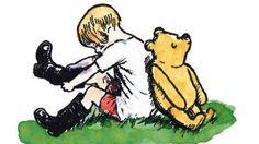 Ten of the best bears in children's literature :: Blog :: Nosy Crow