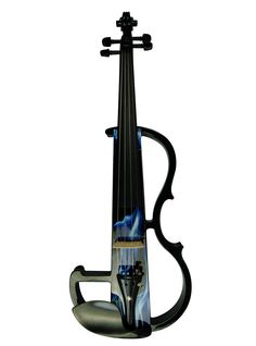 Kinglos electric violin