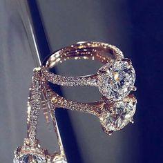 Rings For Girls, Wedding Rings For Women, Rings For Men, Like4like, Engagement Rings, Bracelets, Amazing, How To Wear, Smile