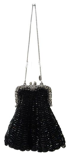 Clara Kasavina Vintage Swarovski Beaded Frame Hand-crafted Evening Black Clutch. Get the trendiest Clutch of the season! The Clara Kasavina Vintage Swarovski Beaded Frame Hand-crafted Evening Black Clutch is a top 10 member favorite on Tradesy. Save on yours before they are sold out!