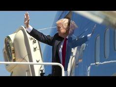 "Former EPA Head Says Trump's Enviro Cuts Will Harm ""Normal Human Beings"" - YouTube"