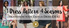 Easy Dress Sewing Pattern for women through all the seasons. Use this tips to make a spring dress pattern that is short and very easy to sew. Serger Thread, Sewing Alterations, Sewing Spaces, Easy Dress, Good Tutorials, Sewing Stitches, Dress Sewing, Sewing Tips, Sewing Projects