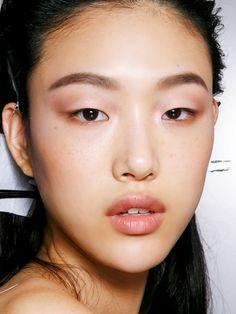 "The Korean way to get better skin | File under ""must utilize immediately."" via @byrdiebeauty"