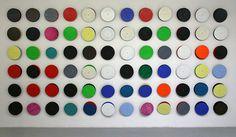 Jan ten Have - Dolby (Hifi kleuren, zonder ruis, in stereo) - 240x492cm 144 Langspeelplaten