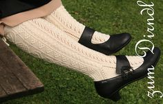 Ravelry: Zum Dirndl pattern by Yarnissima