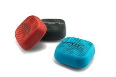 PUNK is the new wireless Bluetooth speaker to join the SOL REPUBLIC line! Priced at $70, it is a magical music find that won't leave your wallet in a bind! WIN it at ahappyhippymom.com!