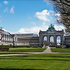 10 Free Things to do in Brussels | Expat Life in Belgium, Travel and Photography | CheeseWeb