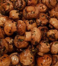 Romanian Food, Stuffed Mushrooms, Food And Drink, Potatoes, Vegetarian, Vegan, Vegetables, Drinks, Mozaic