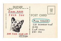 IlPost - Mr Bingo, Hate Mail - Mr Bingo, /emHate Mail/em