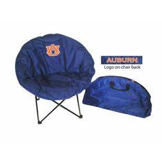 Auburn Tigers NCAA Ultimate Round Chair