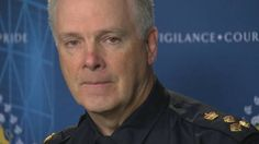 Calgary's top cop takes firm stance against violence Watch News, Calgary, Videos, Tops, Video Clip