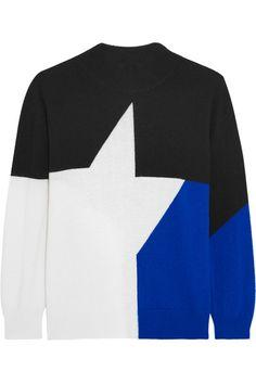Versace | Cashmere sweater | NET-A-PORTER.COM