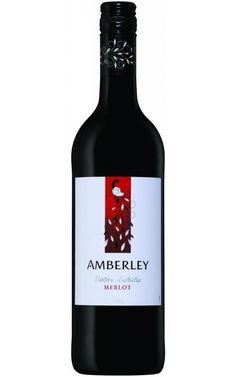 Amberley Merlot Western Australia - 6 Bottles Australian Shiraz, Cheap Red Wine, Wine Display, Red Wines, Variety Of Fruits, Red Grapes, Wine Online, Wine Making, Western Australia