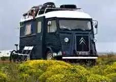Ford Camper Van - Global Camper Van Conversions