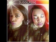 Makeup tutorial for beginners by a beginner: UPDATE