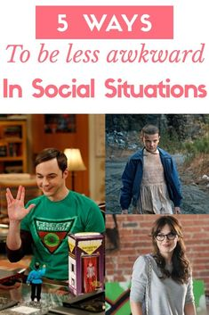 Social Anxiety: Being less awkward in social situations - The Nerdy Lion Life Guide, Life Tips, How I Feel, How Are You Feeling, 2020 Vision, Social Anxiety, Self Care Routine, Tough Times, Best Self