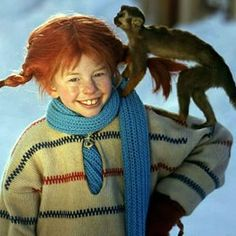 Pippi Langstrumpf- Astrid Lindgren - the hero of my childhood I was obsessed with Pippi Longstocking! Pippi Longstocking, Emission Tv, My Childhood Memories, 90s Childhood, Ol Days, The Good Old Days, Pepsi, Back In The Day, Role Models