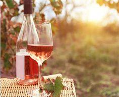 vin rosé évolution