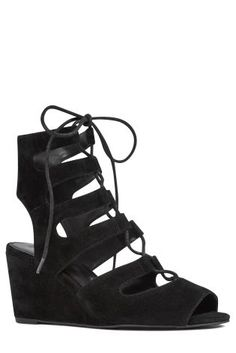 effd9cd2ed291 Buy Women s footwear Footwear High High Wedge Wedge Black Black Sandals  Sandals from the Next UK online shop