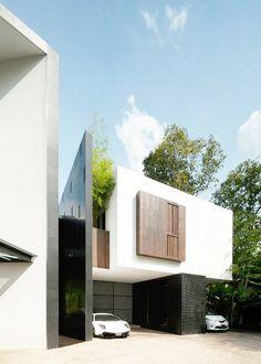 Formwerkz Architecture