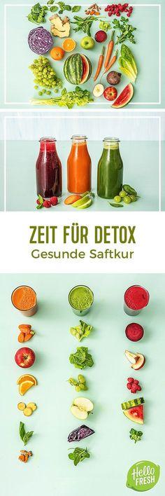 Step by Step Rezept: Deine Saftkur  Säfte selber machen  Rezept / Kochen / Essen / Ernährung / Lecker / Kochbox / Zutaten / Gesund / Schnell / Frühling / Einfach / DIY / Küche / Gericht / Blog / Leicht / Detox / Saft / Kur / Vitamine / Smoothie / Fasten    #hellofreshde #kochen #essen #zubereiten #zutaten #diy #rezept #kochbox #ernährung #lecker #gesund #leicht #schnell #frühling #einfach #küche #gericht #trend #blog #fasten #detox #kur #saft #saftkur #vitamine #orange #säfte #selbermachen