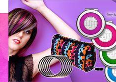 Hot Huez™ Hair Chalk | Official Site