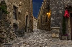 Lacoste - Summer evening walk in Lacoste Summer Evening, Lacoste, Sunset, Travel, Viajes, Destinations, Sunsets, Traveling, Trips
