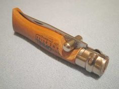 POCKET KNIFE WITH PIPE TAMPER - Google Search