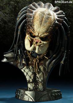 Predator bust