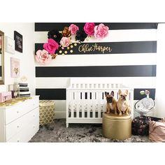 Girls nursery ☽✧✶ѕιмoneѕlayѕ✶✧☾