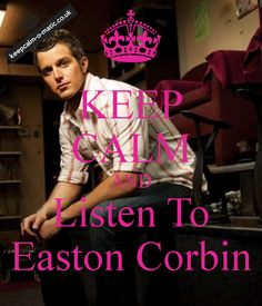 Meet and have  jam session with EASTON CORBIN ♡♥♡♥♡♥♡♥♡ x) ;) :) =)