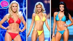 The Scary Trend In Miss America Contestants Miss America Contestants, Gender Issues, Truth To Power, Almost Always, Body Image, Watch V, Human Rights, Pageant, String Bikinis