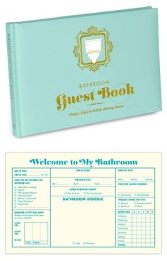 So need to get this book. It would make a great gift for anyone in my family too. :-)