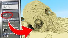 Minecraft Seeds Videos - Page 2 Minecraft Pe Seeds, Minecraft Banner Designs, Minecraft Banners, Minecraft Funny, Minecraft Plans, Amazing Minecraft, Minecraft Tutorial, Minecraft Blueprints, Minecraft Crafts