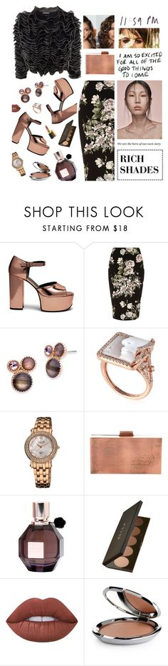 """We are the hero of our own story."" by erlafashionarchitect ❤ liked on Polyvore featuring Mulberry, River Island, Lonna & Lilly, Socheec, bürgi, Calvin Klein Collection, Viktor & Rolf, Becca, Lime Crime and Chantecaille"