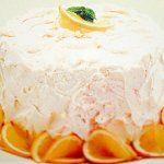 Рецепты вкусных и не калорийных тортов и десертов