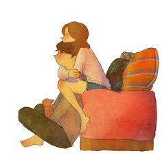 Often be at your side is not enought..so when we stay together i want hug you…