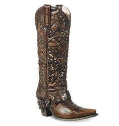 These boots would be so cute with denim shorts or mini skirt. Must have!
