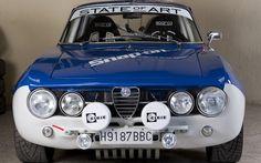 Alfa Romeo GTA #alfa #alfaromeo #italiandesign